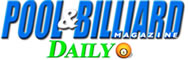 Pool & Billiard Daily Magazine