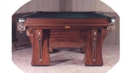 Fully Restored Arcade pool table