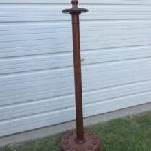 For sale: European Free Standing Billiards Cue Rack