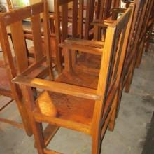Side view: Phoenix Billiard Observation Chairs