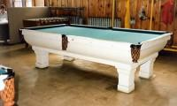 The Newport - Hall of Shame Pool Table
